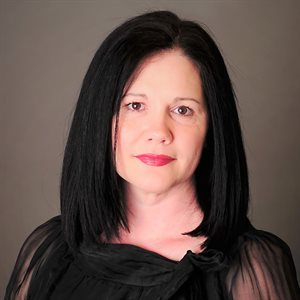 Crystal Autumn Kraak