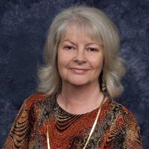 Mary Lou Scheidemantle