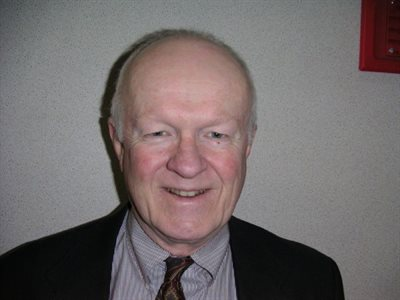 George W. Rooney, Jr.