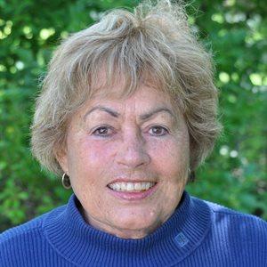 Jean Busch
