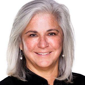 Mary Beth Wolfe
