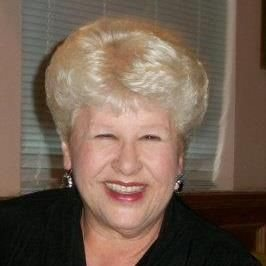 Nancy M. Stine