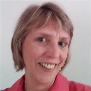 Marcia Bentz Veno
