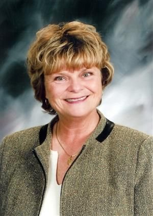 Sharon M. Ohms