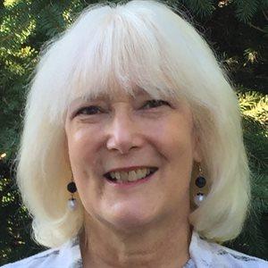 Linda Stalvey