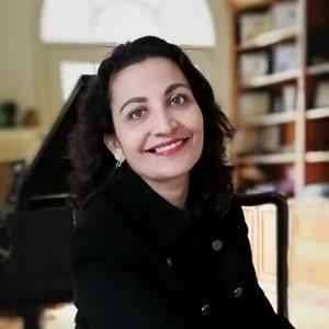 Anita Nischal