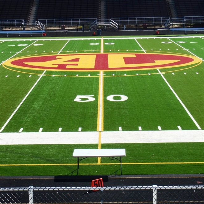Avon Lake HS Football Field