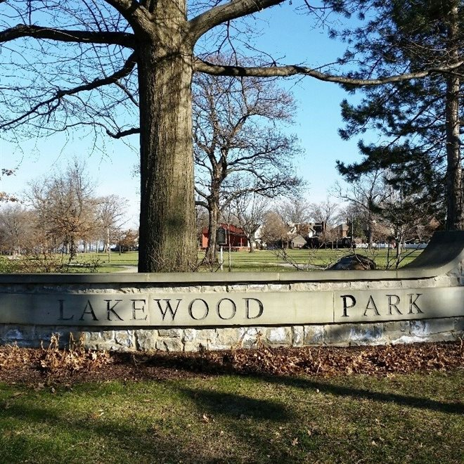 Welcome to Lakewood Park