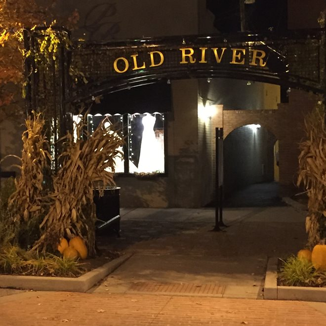 Old River