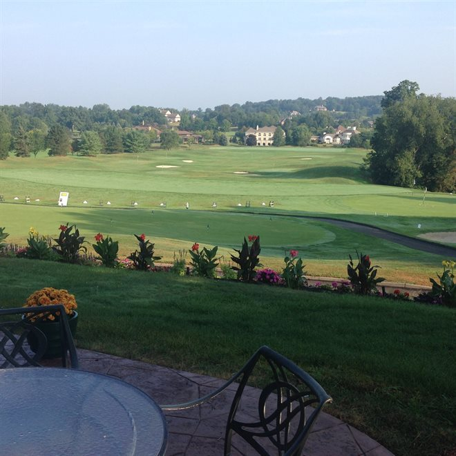 Glenmoor Country Club & Golf Course
