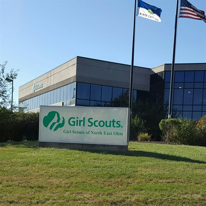 Girl Scouts Headquarters