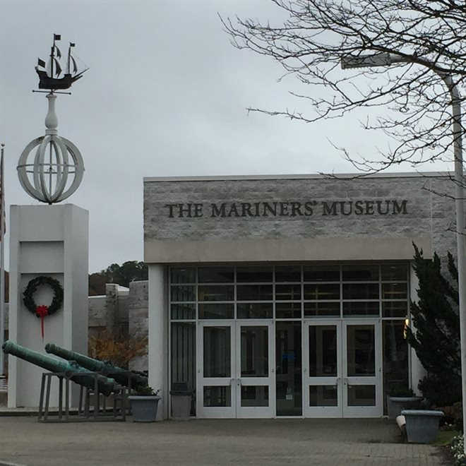 The Mariner's Museum