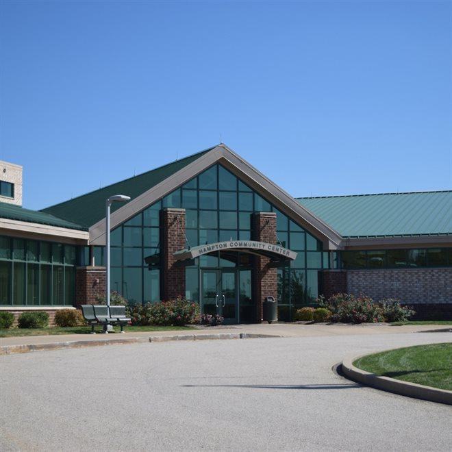 Hampton Community Center