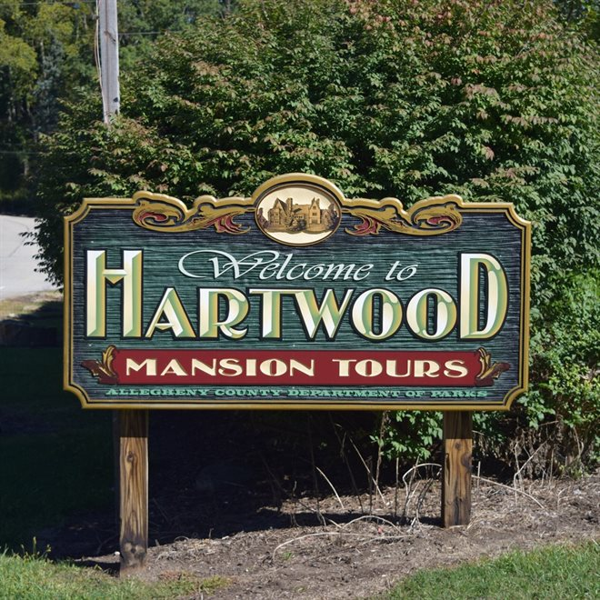 Hartwood Acres