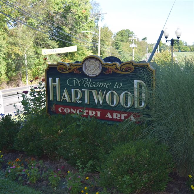 Hartwood Acres Park