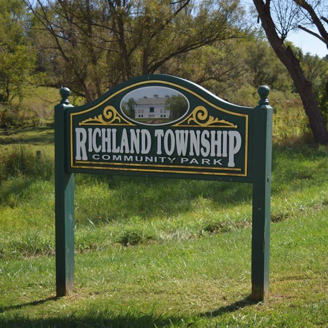 Richland Township Community Park
