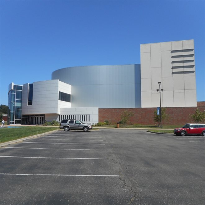 Kent State Performing Arts Center