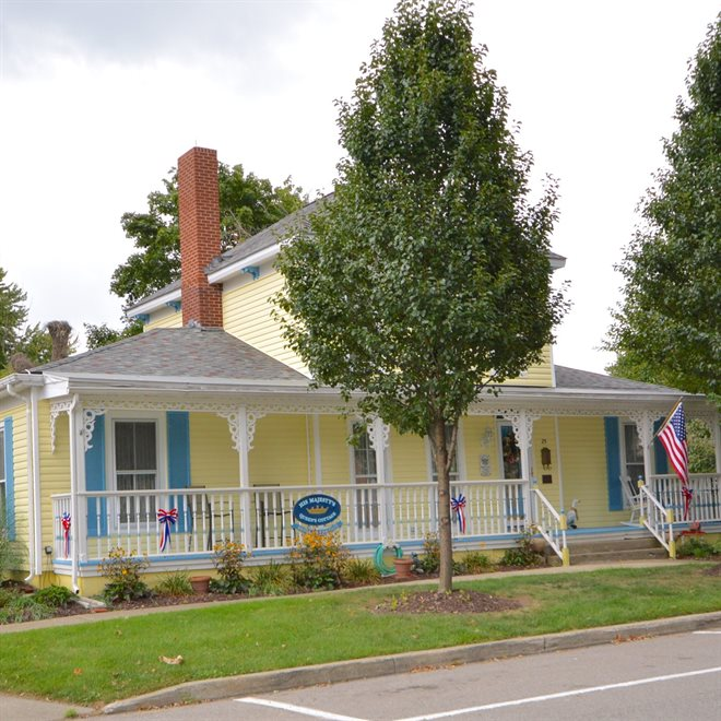 Madison Bed and Breakfast