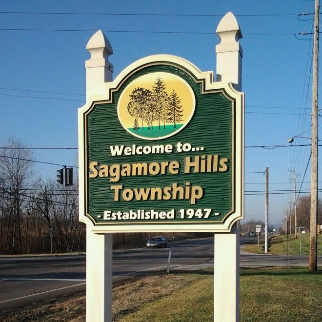 Welcome to Sagamore Hills