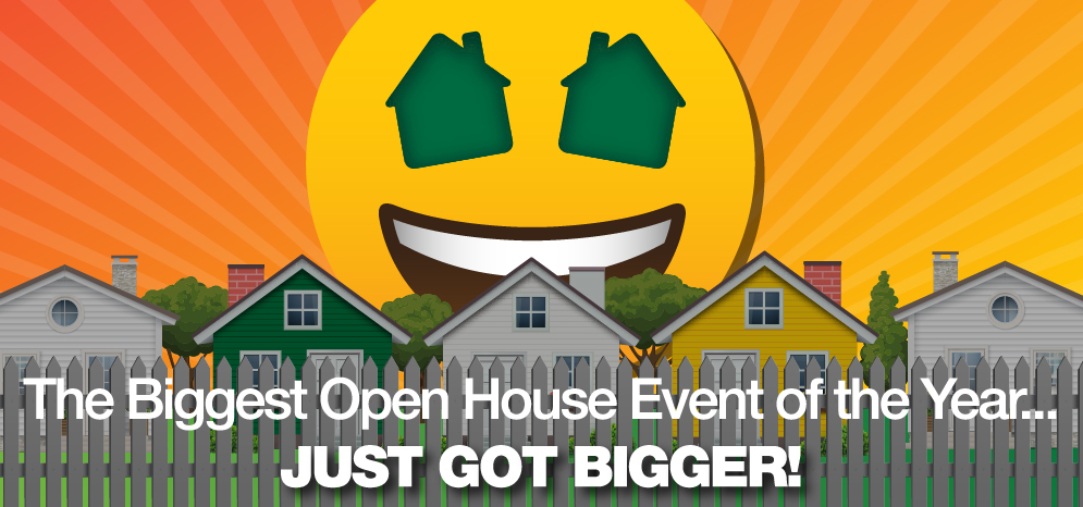 Open house Event