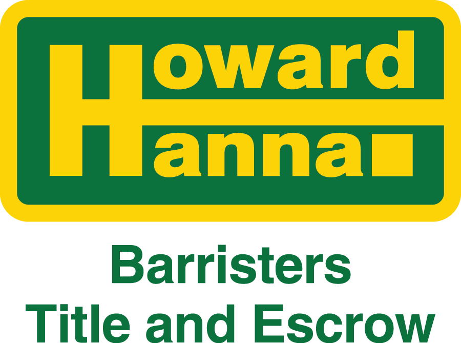 Howard Hanna Barristers Title and Escrow