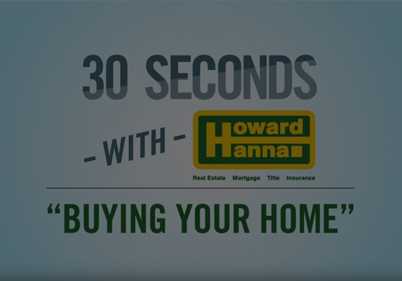 Why buy with Howard Hanna