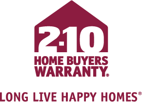 2-10 Home Buyers Warrenty