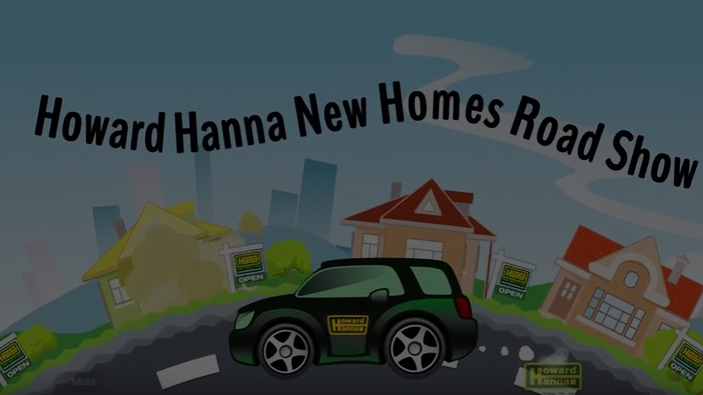 Howard Hanna New Homes Roadshow Video