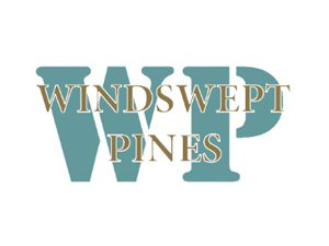 Windswept Pines
