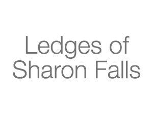 Ledges of Sharon Falls