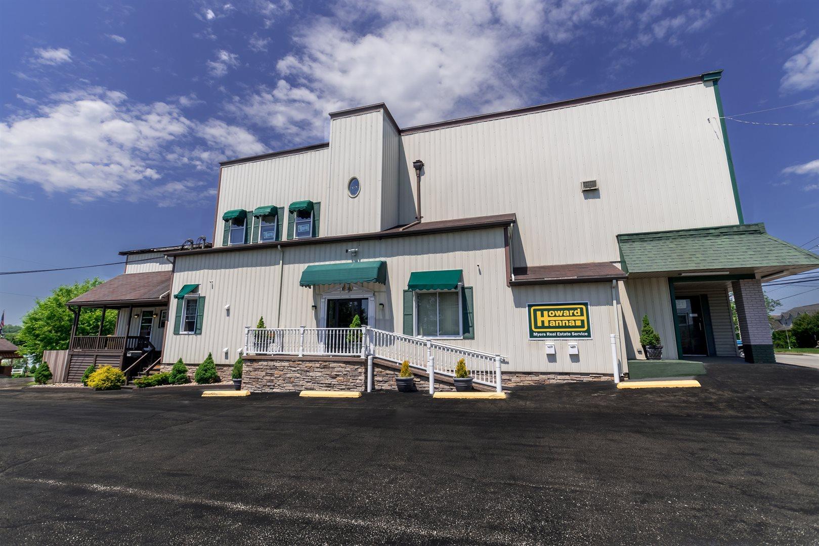 Real Estate Uniontown PA