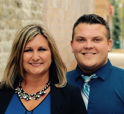 The Wendy Lightfoot & Zack Rollins Team