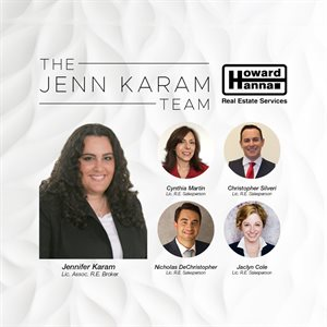 The Jenn Karam Team