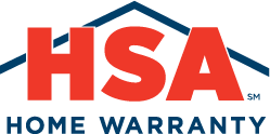 HSA Home Warranty - Because Service Matters