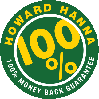 Howard Hanna 100% Money Back Guarantee