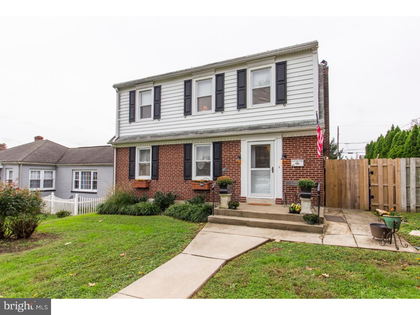 317 E 12th Ave Conshohocken Pa 19428 Conshohocken