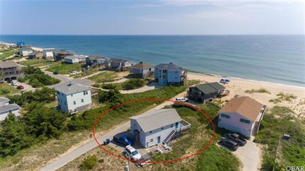 Photo for 8629 B S Old Oregon Inlet Road Lot2&partof3