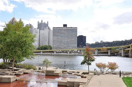 Photo for 320 Fort Duquesne Blvd 11G