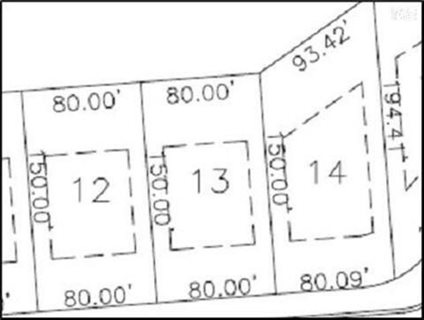 Photo for 307 Central Park  Lot 14