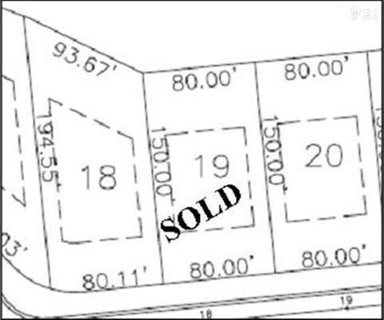 Photo for 363 Central Park  Lot 18