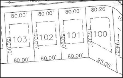 Photo for 314 Central Park Lot 100