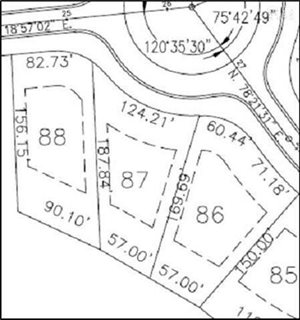 Photo for 496 Central Park  Lot 87