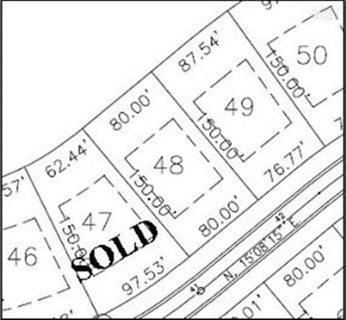 Photo for 783 Central Park  Lot  48