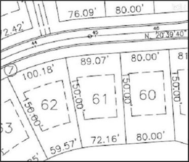 Photo for 826 Central Park  Lot 62