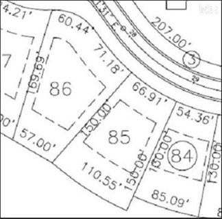 Photo for 524 Central Park  Lot 85