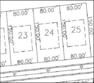 Photo for 433 Central Park  Lot 23