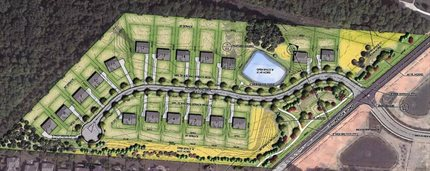 Photo for 5759 Sycamore Trail Drive Lot 7