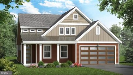 Photo for 0 The Bainbridge - Alden Homes At Mountain Meadows