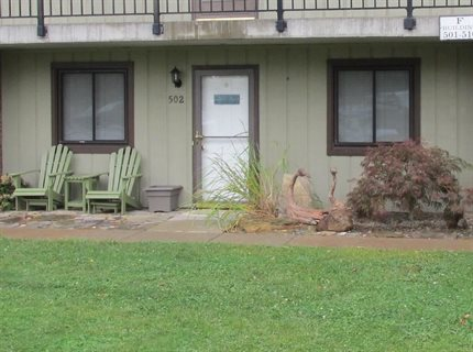 Photo for 502 Edgewater Drive F2