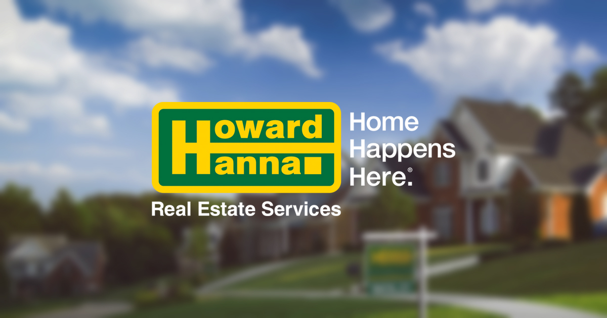 Houses For Sale or Rent Near Me | Howard Hanna